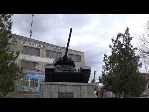 Славный Город Богуслав, Украина, 18.04.2