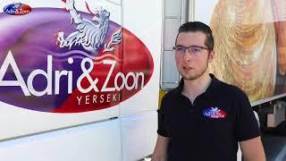 Kevin zoekt collega\'s bij Adri & Zoon