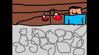 Potion Man MINECRAFT Parody Of Ocean Man
