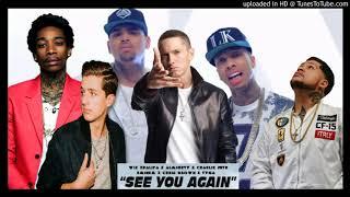 Almighty,Wiz Khalifa - See You Again (Remix) Ft Charlie Puth,Eminem,Tyga & Chris Brown
