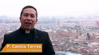 La Sociedad Sacerdotal de la Santa Cruz en Colombia