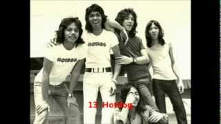 My Top 50 Greatest Pinoy Bands/Groups of All-Time