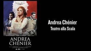 06.13 Andrea Chénier