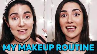 My Everyday Makeup Routine - Video Youtube