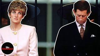 Książę Karol - dlaczego nigdy nie pokochał Diany?