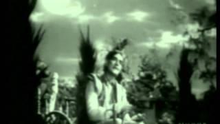 Ae Dil - E - Beqarar Jhoom - KL Saigal - Ragini - YouTube