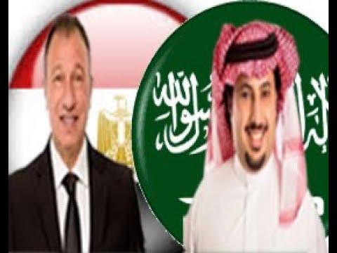 العرب اليوم - شاهد: تركي آل الشيخ يتحدَّث عن القضايا المرفوعة على الأحمر
