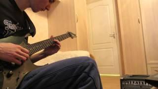 Ария - Мечты (cover, инструментал)