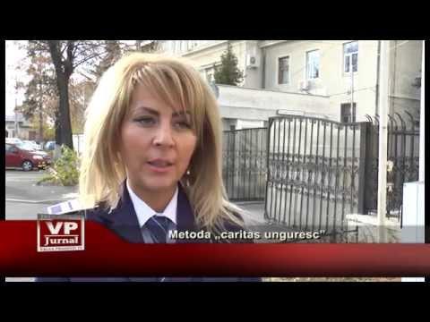 "Metoda ""caritas unguresc"""