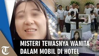 Kasus Wanita Tewas Dalam Mobil di Basement Hotel, Polisi Selidiki soal Temuan Pembersih Lantai