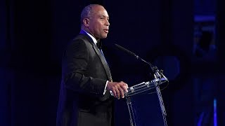 """Deval Patrick Announces 2020 Bid for """"People Who Feel Left Out""""  - News"""