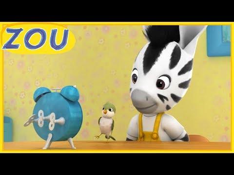 Tic Toc ⏰ ZOU EN FRANÇAIS ⏳ Dessins animés