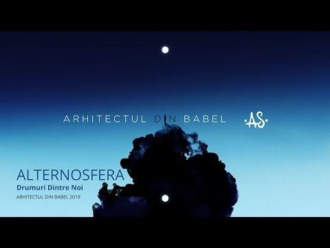 Alternosfera – Drumuri Dintre Noi   Official Audio   2019