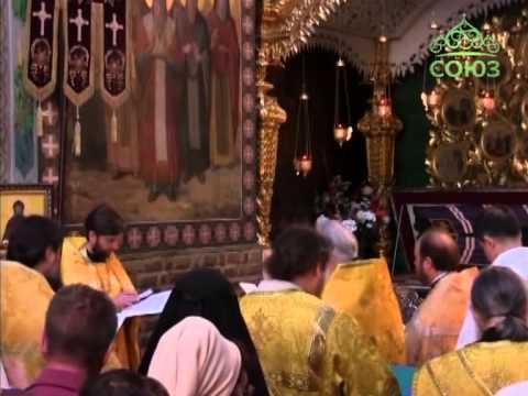 Храма троицы живоначальной в борисове