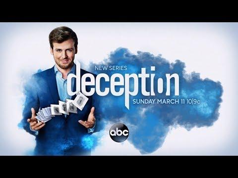 Deception (2018) Season 1 (Promo 'Magic Team')
