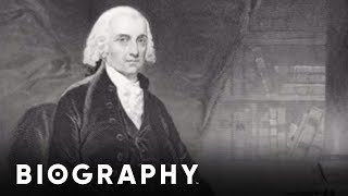 James Madison - 4th U.S. President & Father of the Constitution| Mini Bio | BIO