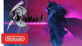 ONINAKI - Announcement Trailer - Nintendo Switch