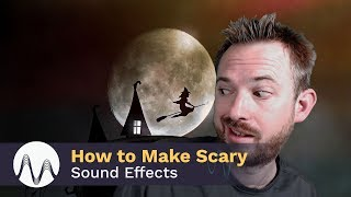 scary screaming sound effects sfx hd - TH-Clip