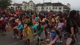 Carnaval gayenk