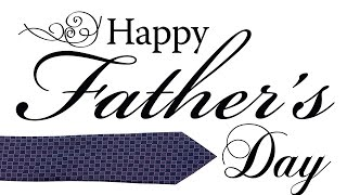 Father's Day Messages: What to Write in a Father's Day Card 2017. Congratulation 2017
