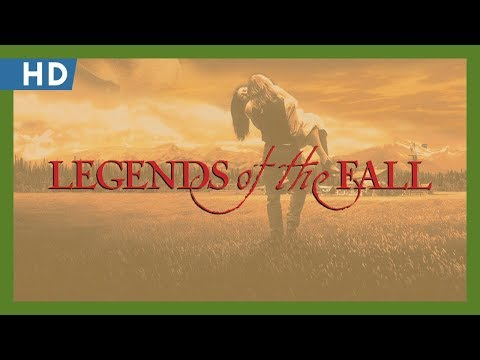 Legends of the Fall (1994) Trailer
