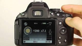 Nikon D5100 Produktvorstellung