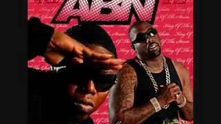 A.B.N. - RAIN SCREWED & CHOPPED BY DJ METHOD