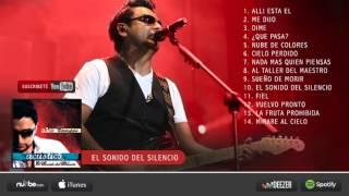 El Sonido Del Silencio - Alex Campos (album Completo)