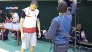 Aerogaga team - utakmica Blogomanija
