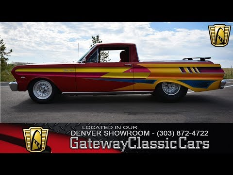 Video of '65 Ranchero - LNRI