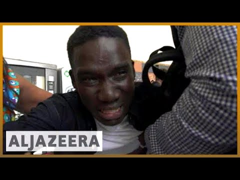 🇸🇳 Mayor of Senegal's capital sentenced to five years in prison | Al Jazeera English