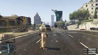 GTA 5 Zeus