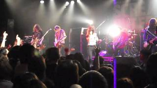The Word Alive - Like Father Like Son (Live @ Scream Out Fest 2011)