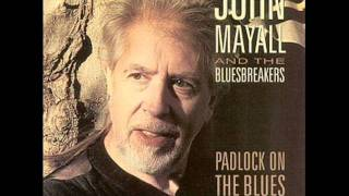 John Mayall - Ain't That Lovin' You Baby