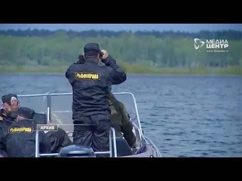В Вологодской области начал действовать запрет на ловлю рыбы