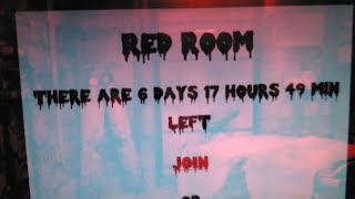 """Visiting The Real """"RED ROOM"""" Of Dark Web So That You Dont Have To..."""