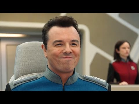 TV Trailer: The Orville (0)