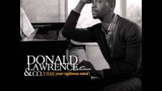 Donald Lawrence&Co. - Spiritual