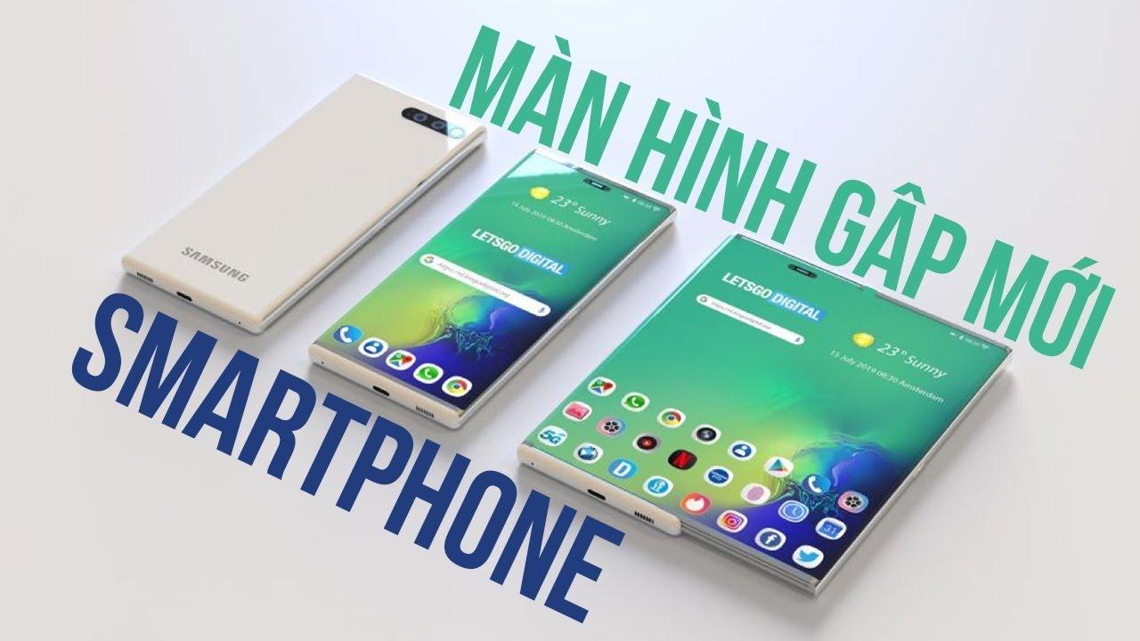 Không chỉ Galaxy Fold 2, Samsung còn một quân bài tẩy cực dị nữa