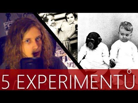 EXPERIMENTY NA LIDECH | Wizzory