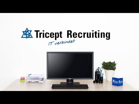 Tricept als Arbeitgeber - Recruitingfilm