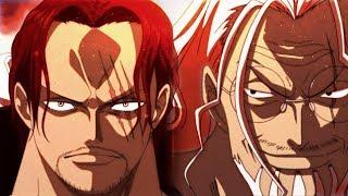 One Piece AMV - Shanks & Rayleigh Tribute - ♫Starset - Starlight♫ HD