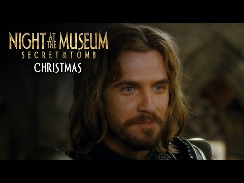Night at the Museum: Secret of the Tomb (TV Spot 'Trilogy Story')