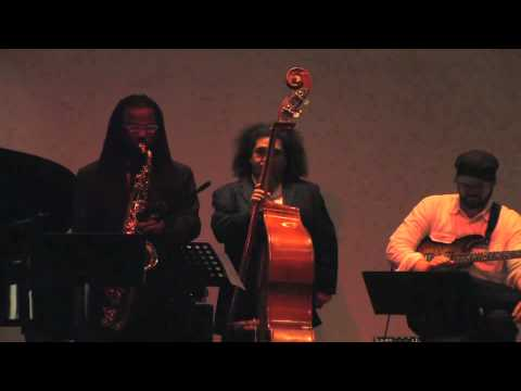 "Rahsaan Barber and Everyday Magic Perform ""Giant Steps"" by John Coltrane"
