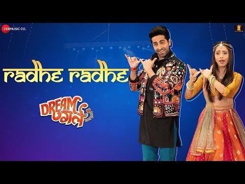 Radhe Radhe - Dream Girl   Ayushmann Khurrana, Nushrat Bharucha   Meet Bros ft. Amit Gupta   Kumaar