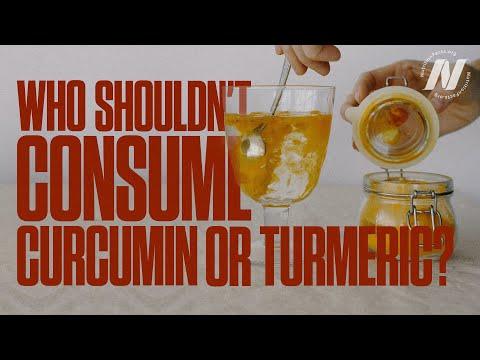 Who Shouldn't Consume Turmeric?