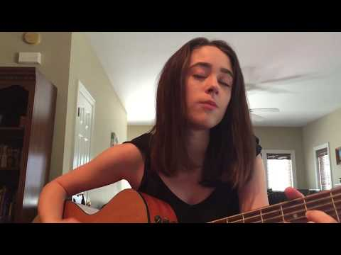 Too Late To Say Goodbye - Cage The Elephant Cover - Jules