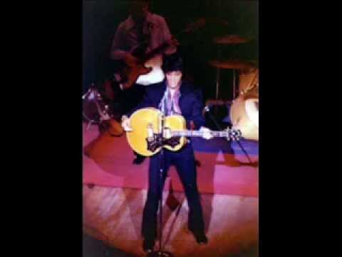 Elvis Live in Fort Worth #7
