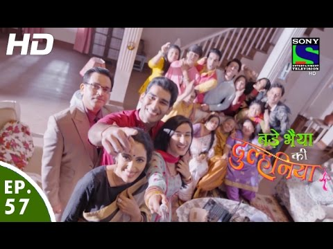 Bade Bhaiyya Ki Dulhaniya - बड़े भैया की दुल्हनिया - Episode 57 - 7th October, 2016 - Last Episode