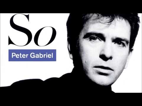Mercy Street (1986) (Song) by Peter Gabriel